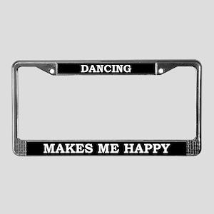 Hobbies License Plate Frames License Plate Frame