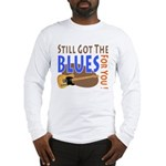 Blues for You Long Sleeve T-Shirt