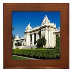 Framed Tile - Riverside Courthouse