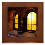 Framed Tile - Mission Inn