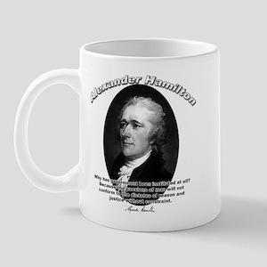 Alexander Hamilton 02 Mug