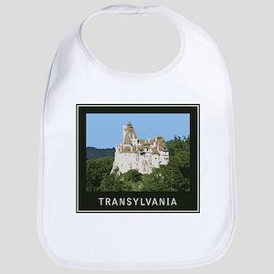 Transylvania Bran Castle Bib