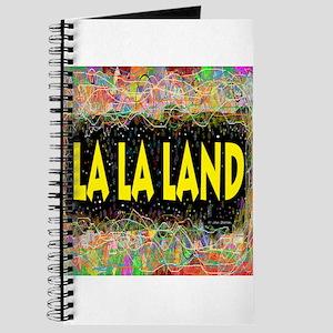 La La Land Life Journal