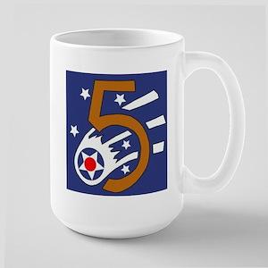 5th AAF Mug (Large)