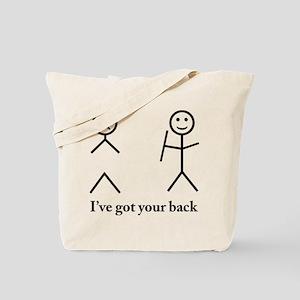 Humorous Tote Bag