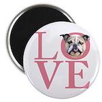 Love - Bulldog 2.25