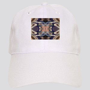 The Glasswork Collection Cap