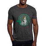 Irish Pride Foxhound Dark T-Shirt