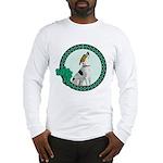 Irish Pride Foxhound Long Sleeve T-Shirt