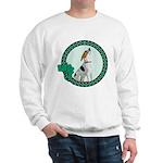 Irish Pride Foxhound Sweatshirt
