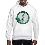 Irish Pride Foxhound Hooded Sweatshirt