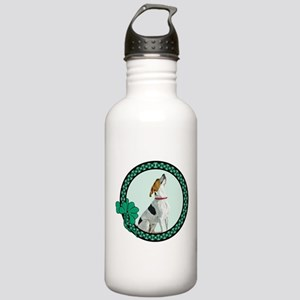 Irish Pride Foxhound Stainless Water Bottle 1.0L