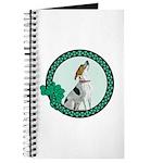 Irish Pride Foxhound Journal