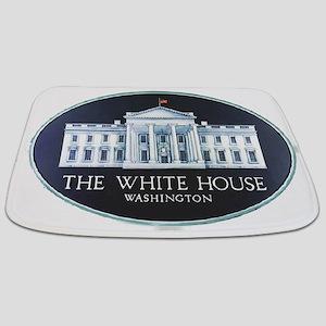 The White House Bathmat