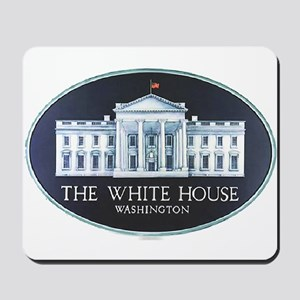 The White House Mousepad