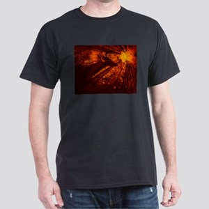 The Tawny Buck Collection Dark T-Shirt