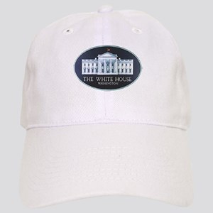 The White House Cap