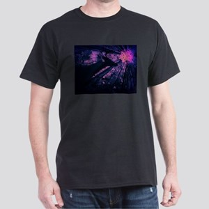 The Amethyst Buck Collection Dark T-Shirt