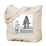 Sandbox (No Text) Tote Bag