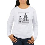 Sandbox Women's Long Sleeve T-Shirt