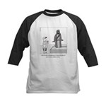 Sandbox Kids Baseball Jersey