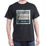One Man, One Woman, One Love Dark T-Shirt