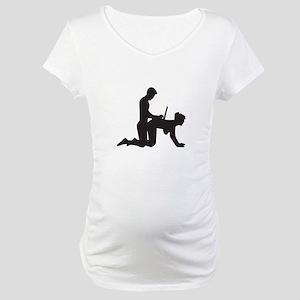 WFH Maternity T-Shirt