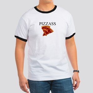 Pizzass Ringer T