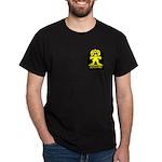 509th Infantry Dark T-Shirt