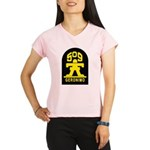 509th Infantry Performance Dry T-Shirt