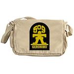 509th Infantry Messenger Bag