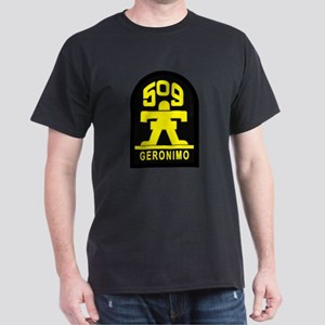 509th Infantry Dark T-Shirt