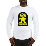 509th Infantry Long Sleeve T-Shirt