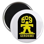 509th Infantry Magnet