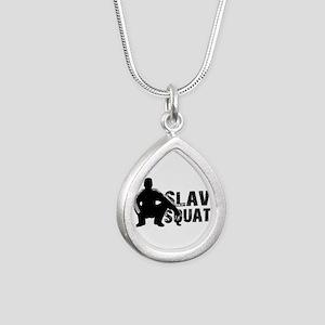Slav Squat Necklaces