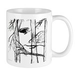 Wood Sprite Mug