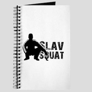 Slav Squat Journal