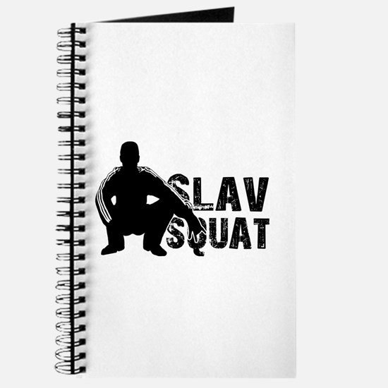 Slav Squat Journal