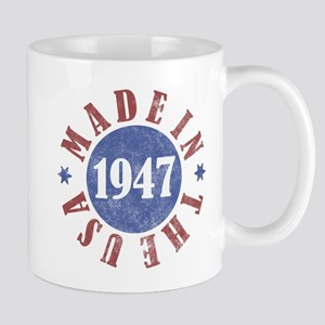 1947 Made In The USA Mug