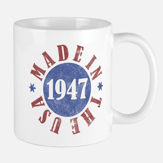 1947 Made In The USA Mug