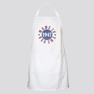 1947 Made In The USA Apron