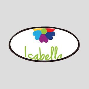 Isabella Valentine Flower Patches
