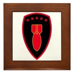 71st EOD Framed Tile