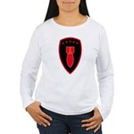 71st EOD Women's Long Sleeve T-Shirt