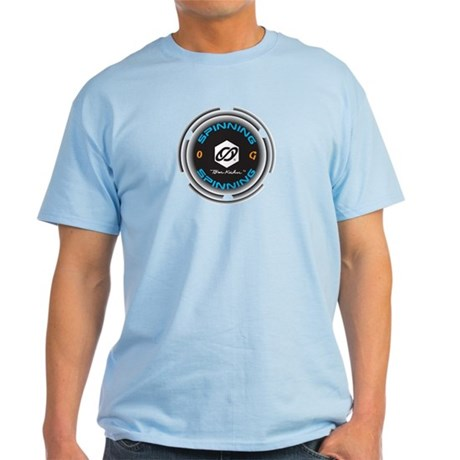 Tom Kuhn Spinning Light T-Shirt
