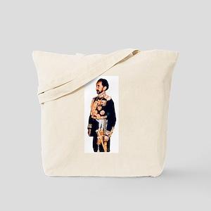 H.I.M. 19 Tote Bag