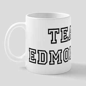 Team Edmonton Mug