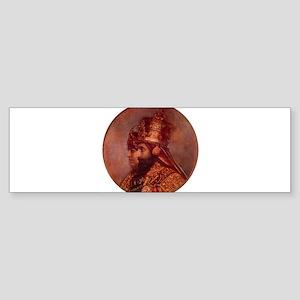 H.I.M. 15 Sticker (Bumper)