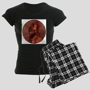 H.I.M. 15 Women's Dark Pajamas