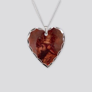 H.I.M. 15 Necklace Heart Charm